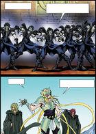 Saint Seiya - Black War : Capítulo 11 página 9