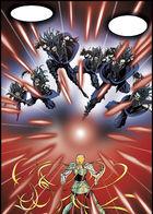 Saint Seiya - Black War : Capítulo 11 página 10