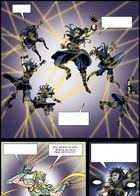 Saint Seiya - Black War : Capítulo 11 página 11