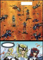 Saint Seiya - Black War : Capítulo 11 página 13