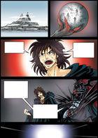 Saint Seiya - Black War : Capítulo 11 página 15