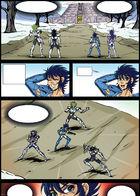 Saint Seiya - Black War : Capítulo 11 página 17