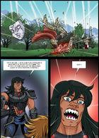 Saint Seiya - Black War : Chapitre 11 page 1