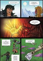 Saint Seiya - Black War : Chapitre 11 page 3