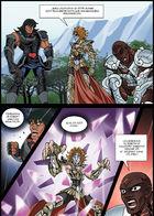 Saint Seiya - Black War : Chapitre 11 page 4