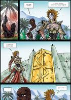 Saint Seiya - Black War : Chapitre 11 page 6