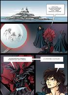 Saint Seiya - Black War : Chapitre 11 page 8