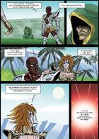 Saint Seiya - Black War : Chapitre 11 page 7