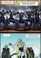 Saint Seiya - Black War : Chapitre 11 page 9