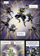Saint Seiya - Black War : Chapitre 11 page 11