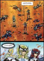 Saint Seiya - Black War : Chapitre 11 page 13