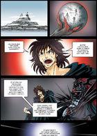 Saint Seiya - Black War : Chapitre 11 page 15