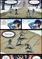 Saint Seiya - Black War : Chapitre 11 page 17