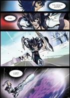 Saint Seiya - Black War : Chapitre 11 page 18