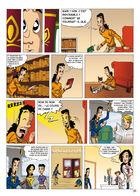 Le livre noir : Chapitre 2 page 6