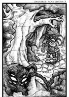 Warcraft-Au cœur de la pénombre : Chapitre 1 page 1