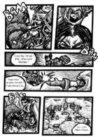 Warcraft-Au cœur de la pénombre : Chapter 1 page 11