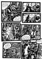 Warcraft-Au cœur de la pénombre : Chapter 1 page 16
