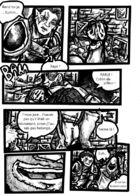 Warcraft-Au cœur de la pénombre : Chapter 1 page 17