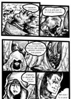 Warcraft-Au cœur de la pénombre : Chapitre 1 page 2