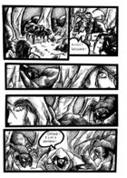 Warcraft-Au cœur de la pénombre : Chapitre 1 page 5