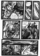 Warcraft-Au cœur de la pénombre : Chapter 1 page 6