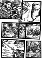 Warcraft-Au cœur de la pénombre : Chapitre 1 page 7
