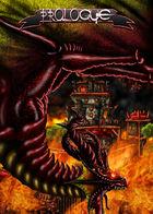 Gothika: Peaccatum Omnia : Capítulo 1 página 3