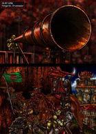 Gothika: Peaccatum Omnia : Capítulo 1 página 4