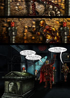 Gothika: Peaccatum Omnia : Chapter 1 page 5