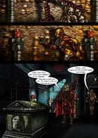 Gothika: Peaccatum Omnia : Capítulo 1 página 5