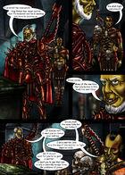 Gothika: Peaccatum Omnia : Capítulo 1 página 6