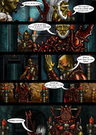 Gothika: Peaccatum Omnia : Capítulo 1 página 7