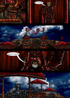 Gothika: Peaccatum Omnia : Capítulo 1 página 8