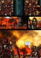 Gothika: Peaccatum Omnia : Capítulo 1 página 15