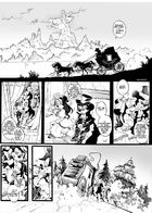 The count Mickey Dragul : Chapitre 4 page 2
