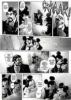 The count Mickey Dragul : Chapitre 4 page 11