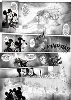 The count Mickey Dragul : Chapitre 4 page 15