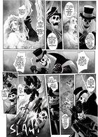 The count Mickey Dragul : Глава 4 страница 16