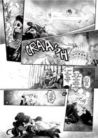 The count Mickey Dragul : Chapitre 4 page 18