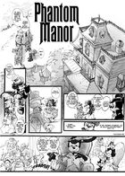 The count Mickey Dragul : Глава 4 страница 3