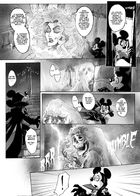 The count Mickey Dragul : Chapitre 4 page 22