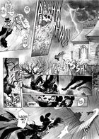 The count Mickey Dragul : Chapitre 4 page 26