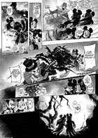 The count Mickey Dragul : Chapitre 4 page 27