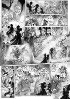The count Mickey Dragul : Chapitre 4 page 28