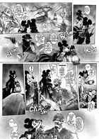 The count Mickey Dragul : Chapitre 4 page 29