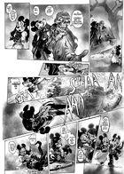 The count Mickey Dragul : Глава 4 страница 30