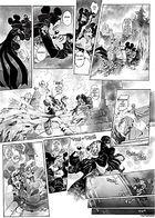 The count Mickey Dragul : Глава 4 страница 34
