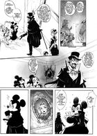 The count Mickey Dragul : Chapitre 4 page 6
