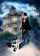 The count Mickey Dragul : Chapitre 4 page 1